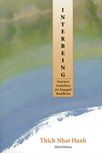 9781888375084: Interbeing: Fourteen Guidelines for Engaged Buddhism