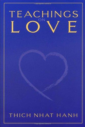 9781888375121: Teachings on Love