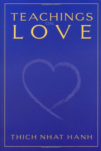 9781888375121: Teachings on Love