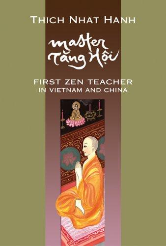 9781888375138: Master Tang Hoi: First Zen Teacher in Vietnam and China