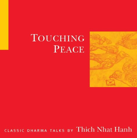 9781888375374: Touching Peace