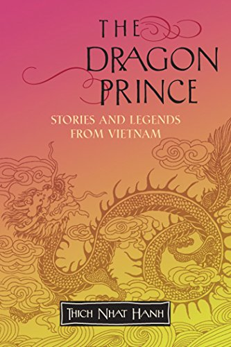 9781888375749: The Dragon Prince: Stories and Legends from Vietnam