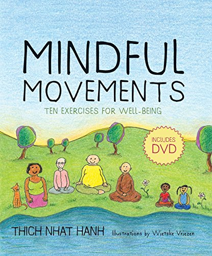 9781888375794: Mindful Movements: Ten Exercises for Well-Being