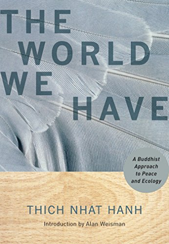 9781888375886: The World We Have: A Buddhist Approach to Peace and Ecology
