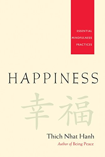 9781888375916: Happiness: Essential Mindfulness Practices