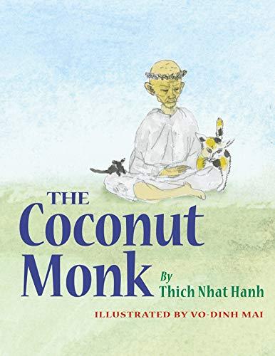 9781888375978: The Coconut Monk