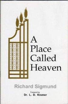 Place Called Heaven, A: Sigmund, Richard