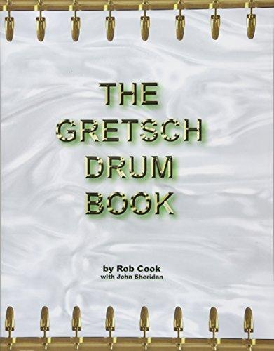 9781888408201: The Gretsch Drum Book