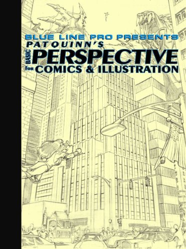 9781888429183: Perspective for Comic Books