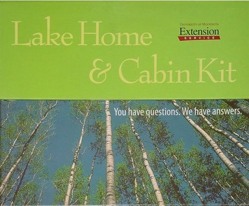 9781888440270: Lake Home & Cabin Kit: Your Have Questions - We Have Answers