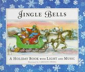 9781888443301: Jingle Bells: A Holiday Book With Lights and Music