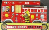 Fire Truck (Box Cars Board Books): no Author stated)