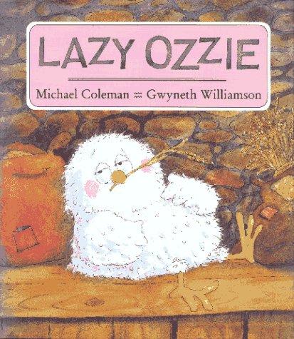 9781888444025: Lazy Ozzie