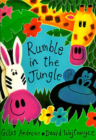 9781888444087: Rumble in the Jungle