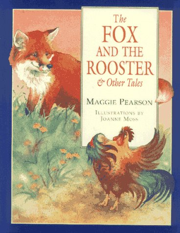 9781888444179: The Fox and the Rooster & Other Tales