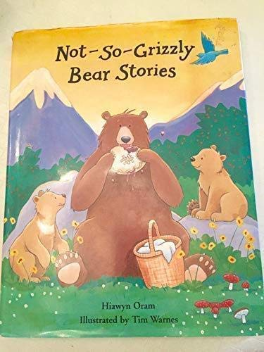 9781888444414: Not-So-Grizzly Bear Stories