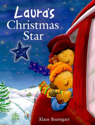 Laura's Christmas Star: Baumgart, Klaus