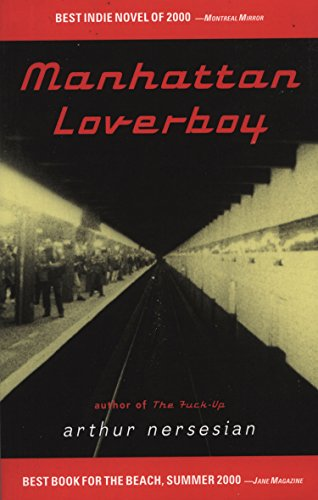 9781888451092: Manhattan Loverboy