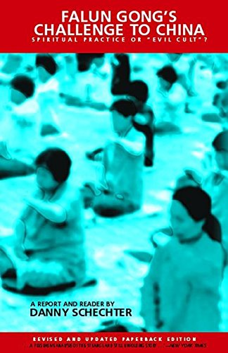 9781888451139: Falun Gong's Challenge to China