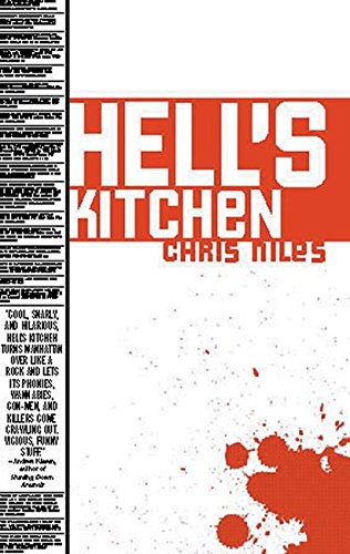 9781888451214: Hell's Kitchen