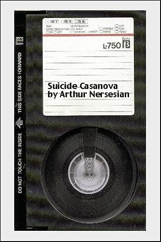 9781888451306: Suicide Casanova