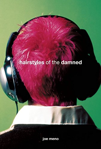9781888451702: Hairstyles Of The Damned
