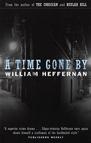 Time Gone By, A: Heffernan, William