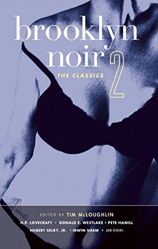 9781888451764: Brooklyn Noir 2: The Classics (v. 2)