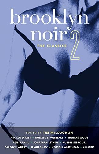 9781888451764: Brooklyn Noir 2: The Classics (v. 2)