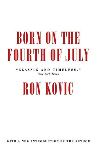[signed] Born on the Fourth of July