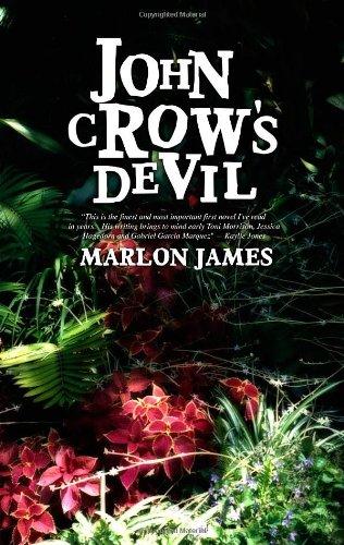 9781888451825: John Crow's Devil