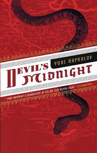 9781888451887: Devil's Midnight