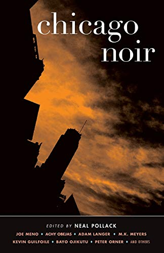 9781888451894: Chicago Noir (Akashic Noir)