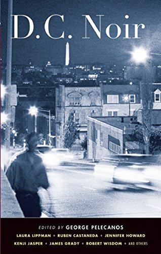 Baltimore Noir ***SIGNED X13***: George Pelecanos (Editor)