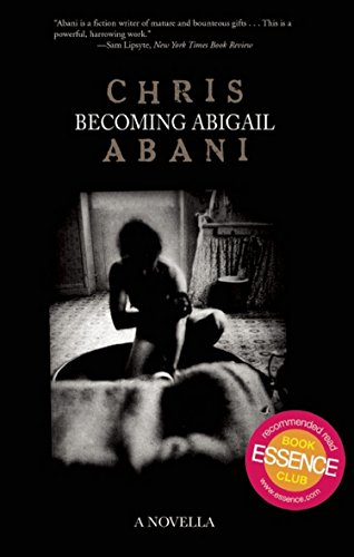 9781888451948: Becoming Abigail