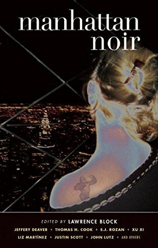 Manhattan Noir (Akashic Noir) (Brand New Trade: Lawrence Block (Ed