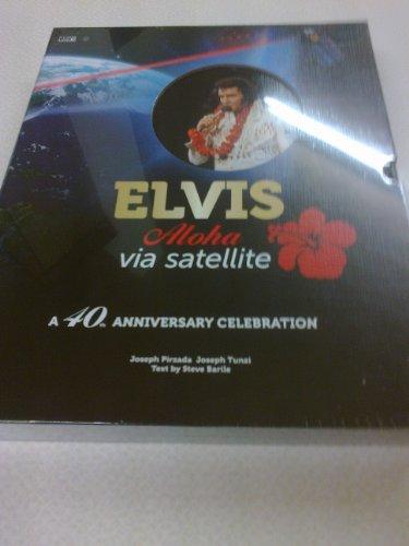 9781888464047: Elvis Presley Aloha via satellite
