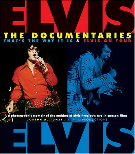 9781888464139: Elvis-The Documentaries