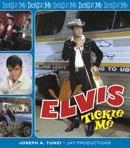 9781888464177: Elvis in Tickle Me