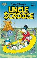 9781888472134: Uncle Scrooge #349 (Walt Disney's Uncle Scrooge) (No. 349)