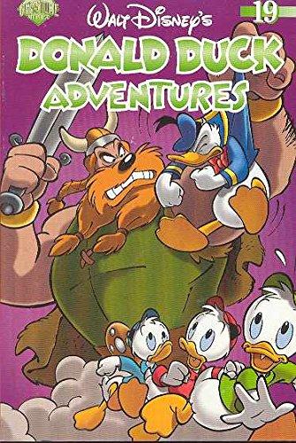 9781888472318: Donald Duck Adventures Volume 19 (Walt Disney's Donald Duck Adventures) (No. 19)