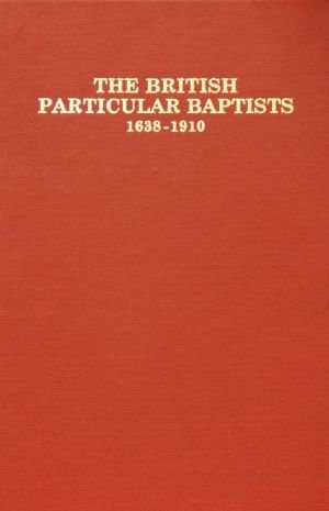 9781888514063: Volume 2 (British Particular Baptists, Volumes 1 & 2)