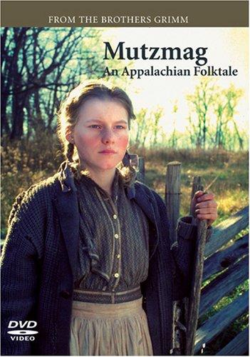 9781888522327: Mutzmag An Appalachian Folktale