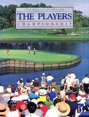 9781888531022: The Players Championship: 25th Anniversary 1974-1998 Golf Tournament - Florida