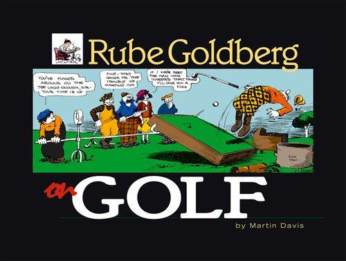9781888531077: Rube Goldberg on Golf