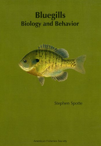 9781888569933: Bluegills: Biology and Behavior