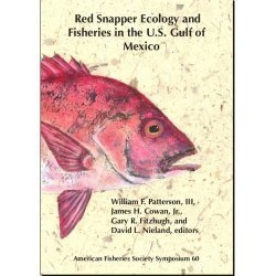 9781888569971: Red Snapper Ecology and Fisheries in the U.S. Gulf of Mexico