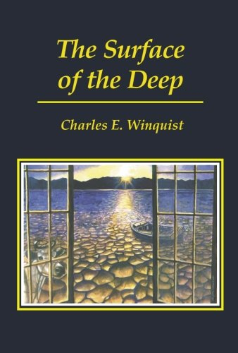 9781888570700: The Surface of the Deep (Contemporary Religious Thought)