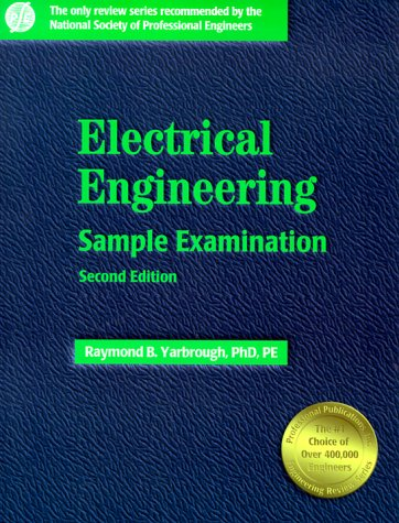 9781888577051: Electrical Engineering Sample Examination