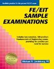 9781888577389: Fe/Eit Sample Examinations